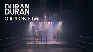 getlinkyoutube.com-Duran Duran - Girls On Film