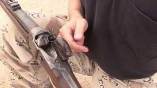getlinkyoutube.com-1852 Slant-Breech Sharps
