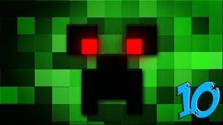 Minecraft - Creeper Hakkında Bilinmeyen 10 Şey