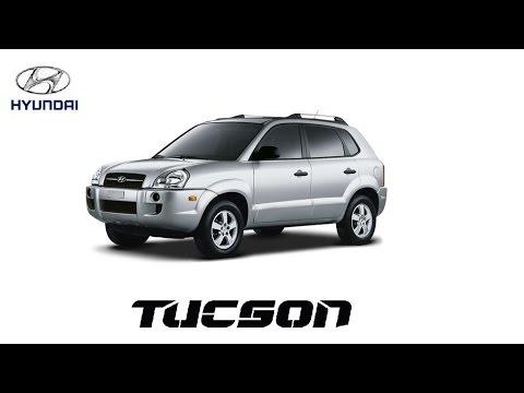 Hyundai Tucson (2008) - шумоизоляция крыши (Калининград)