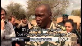 getlinkyoutube.com-Mali: L'armée Malienne accusée d'exactions à Sévaré ,Gao et Konna