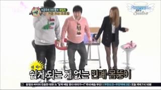getlinkyoutube.com-Ailee (에일리)  Weekly Idol Full Türkçe Altyazılı - Ailee Turkey