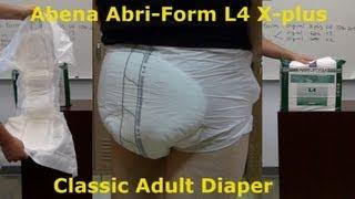 getlinkyoutube.com-Abena Abri-Form original classic x-plus 4163