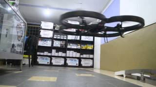 getlinkyoutube.com-v333 quadcopter test higt speed 80% HD