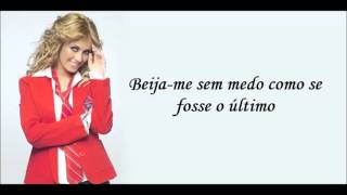 getlinkyoutube.com-RBD - Beija me sem Medo (lyrics)