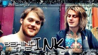 getlinkyoutube.com-ASKING ALEXANDRIA - Behind the INK with Ben Bruce & Danny Worsnop