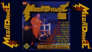 getlinkyoutube.com-MEGADANCE '98 // Various Artists (Full Album)