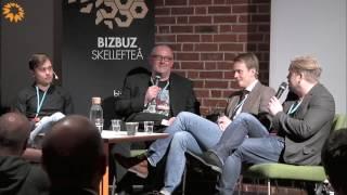 TGN 17 - Succeeding internationally (panel)