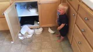 getlinkyoutube.com-Broken Dishes, Guilty Baby