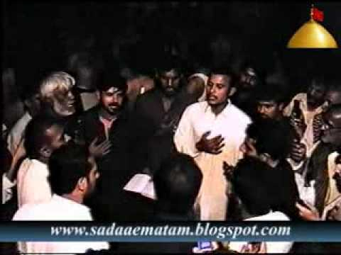 noor e nazar jhan gay by hyder shah 28 rajab at moro (sindh).mp4