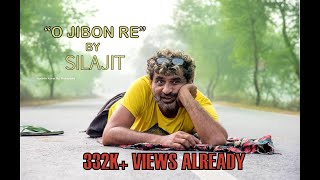 "getlinkyoutube.com-""O Jibon Re"" By Silajit...."