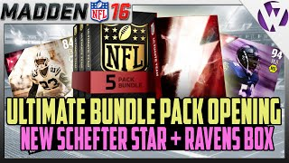 getlinkyoutube.com-Madden 16 ULTIMATE BUNDLE PACK OPENING - FLASHBACK TOPPER - RAY LEWIS BOX REVEAL