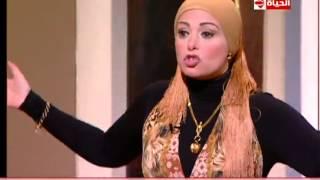 برنامج مساء الجمال مع ميرفت ودلال - صابرين - Masaa El-Gamal