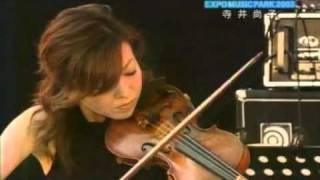 getlinkyoutube.com-寺井尚子 libertango リベルタンゴ Naoko Terai