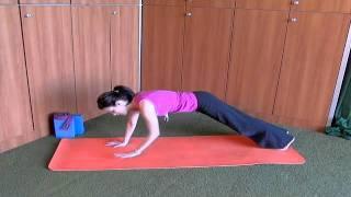 getlinkyoutube.com-Strong, Stable Posture with Yoga for Golf Ireland