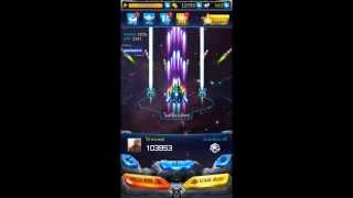 getlinkyoutube.com-Thunder strike MOD Hack APK สำหรับเครื่องที่ไม่ได้ Root และ BlueStack v.1.00.50 (200530)