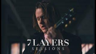 Lewis Capaldi - Bruises - 7 Layers Sessions #84