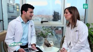 الإعتناء في البشرة - ح5 - الأطباء السبعة ج2