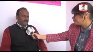 एक मुलाक़ात -  अनिल कुमार गुप्ता (धर्मपुर विधानसभा निर्दलीय प्रत्याशी)