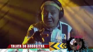 DJ SOSSONE