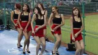 getlinkyoutube.com-20140704 Lamigirls中場表演