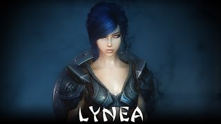 getlinkyoutube.com-Skyrim: YuiH StandAlone Follower - Lynea