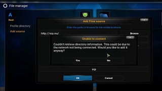 getlinkyoutube.com-9 ) حل مشكلة برنامج kodi