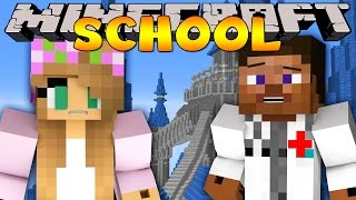 getlinkyoutube.com-Minecraft School : KELLY'S BIG SECRET!