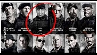 Saving Private Hari    The Expendables 5