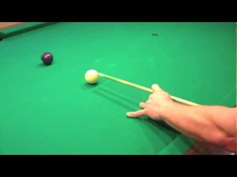 Hot Shots - Follow Shot * Practice Tip *