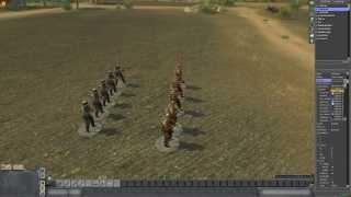 getlinkyoutube.com-Men of War - How to make your own battles with GEM Editor
