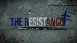 Call of Duty: WWII - The Resistance Event Trailer