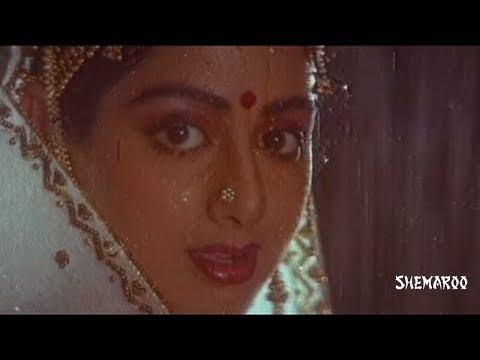 Kanchu Kagada Telugu Movie Songs - Vysakha Maasana Song - Krishna, Sridevi