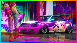 getlinkyoutube.com-GTA 5 DLC UPDATE! - NEW Karin Sultan RS Super Car Ultimate Customization Guide! (GTA Online)