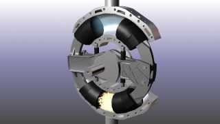 getlinkyoutube.com-CHB-Evo. One-Cycle Internal Combustion Engine Principle