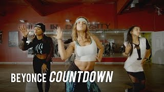 getlinkyoutube.com-@Beyonce - Countdown | Willdabeast Adams Choreography | Filmed by @Brazilinspires #immabeast