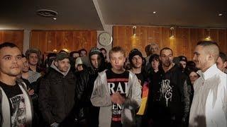 Rap Contenders Espoir Edition 1 - Enerku vs Arcanes