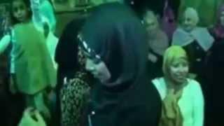 getlinkyoutube.com-رقص محجبات موزز جامدين فرح خاص جديد 2014