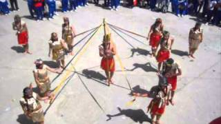 getlinkyoutube.com-Indios Farotos y Tejida de Palma