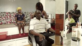 getlinkyoutube.com-Kansiime catches the husband red handed. Kansiime Anne. African comedy.