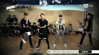 getlinkyoutube.com-WIN ღ YG vs JYP Dance Battle (JYP Trainee Dance Team) #GOT7