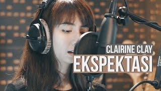getlinkyoutube.com-Clairine Christabel - Ekspektasi (Cover) Kunto Aji
