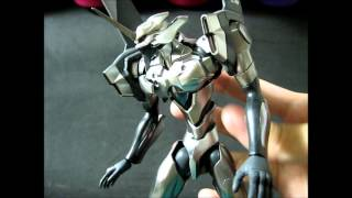 getlinkyoutube.com-How to do chrome and metallic finishing for your model kit