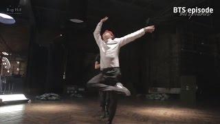 getlinkyoutube.com-BTS Jimin spins compilation