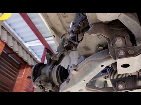 Toyota Noah 3S FE Тойота Ноах 2000 года Снимаем двигатель, ремонт 1 часть