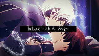 Snow White with the Red Hair - I'm in love with an angel「AMV」