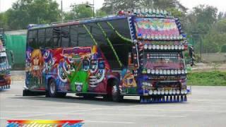 getlinkyoutube.com-รถบัสพัดลม Thaibusclub (ไทยบัสคลับ)