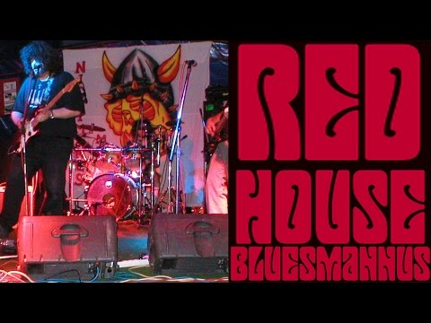 Jimi Hendrix Red House Cover/Lesson by BluesMannus