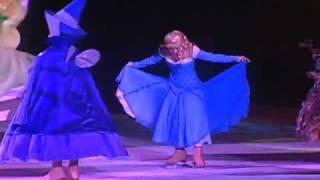 getlinkyoutube.com-Disney On Ice presents Princess Classics - Sneak Peek - Providence
