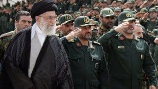 getlinkyoutube.com-چشم انداز - صعود سپاه پاسدران در قدرت